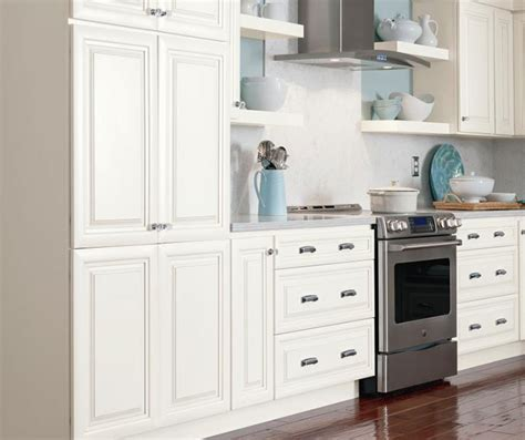 white glazed kitchen cabinets white glazed cabinets with blue kitchen island homecrest
