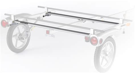 Rack And Roll Trailer by 78 Quot Crossmember Kit For Yakima Rack And Roll Trailer