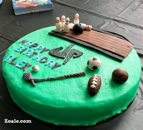 dude perfect birthday cake zoale