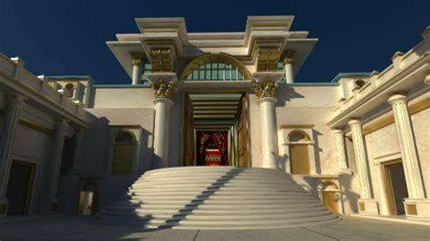 israel google google maps ya muestra el tercer templo en la cima del