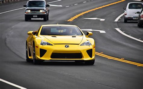 yellow lexus lfa 301 moved permanently