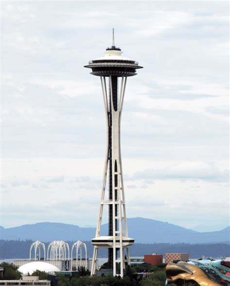 Home Decor Articles by The Space Needle Seattle S Inspired Icon Seattle Met