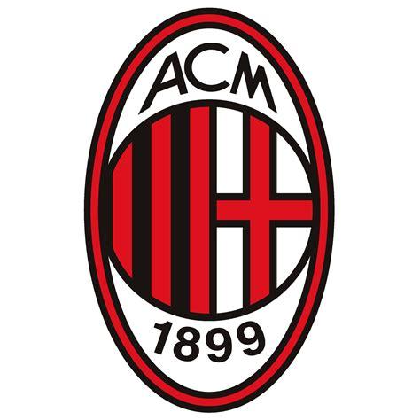 Ac Di gambar logo sepak bola paling keren di dunia