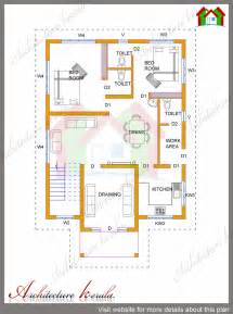 Home Design Estimate 4 Bhk Kerala House In 1700 Square Architecture Kerala