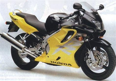 cbr 600 f honda cbr 600 f 1999 00 prezzo e scheda tecnica moto it