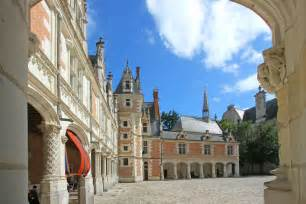 history and architecture site ch 226 teau de blois anglais