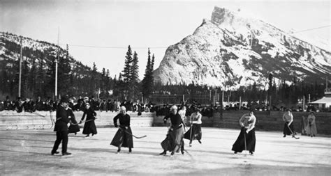 the nhl 100 years in pictures and stories books photos hockey 100 years ago