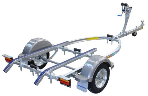 boat trailer parts perth trailers for aluminium boats dunbier marine products