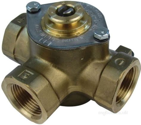 valve design cv tac mb 1452 3 4 3port lphw valves cv 4 0 satchwell