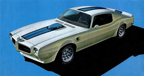 Pontiac Firebird Years by Pontiac Firebird Trans Am 50 Years Dean S Garage