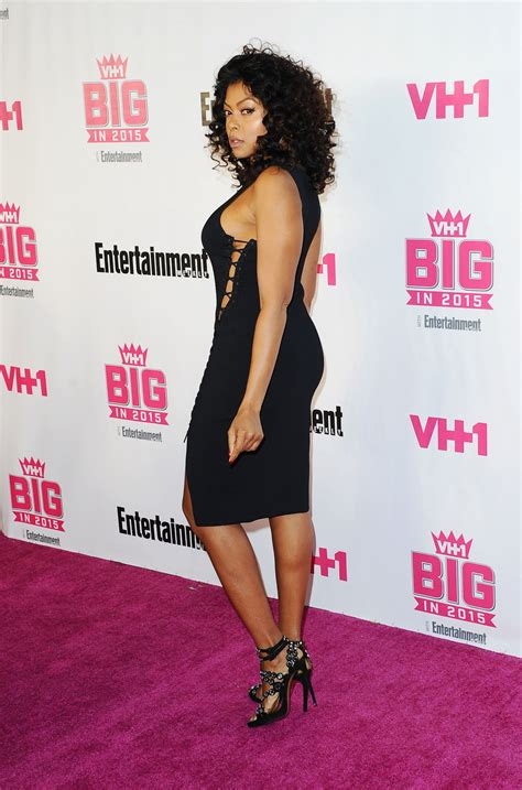 vh1 big in 2015 with entertainment weekly awards taraji p henson vh1 big in 2015 with entertainment