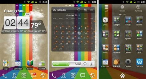 clock themes phoneky download go launcher ex v2 77 final free software snowskin