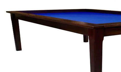 Gaming Dining Table The Duchess Gaming Dining Table Dudeiwantthat