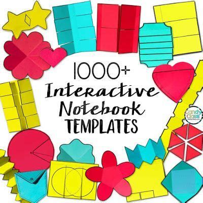 1000 Images About Science Foldables Interactive Notebooks Lapbooks Journals Bookmaking Etc Interactive Notes Template