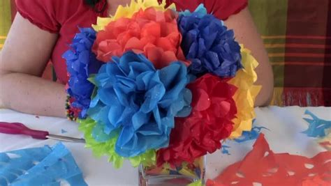 Decorations To Make Out Of Paper - how to create decorations made out of paper ehow