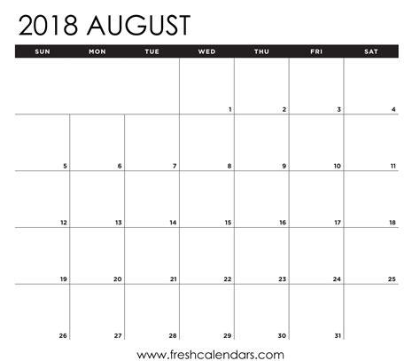 make 2018 calendar october 2018 printable calendar templates ideas