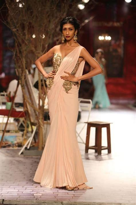 india wedding designs bridal styles and fashion february 2009 india couture week monisha jaising s runway show