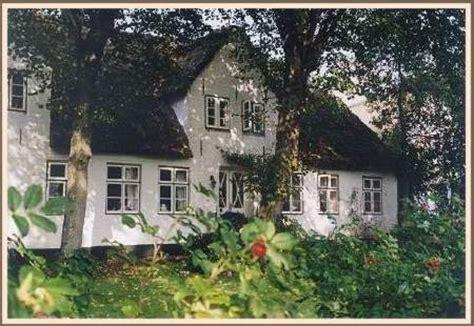 gehört küche zur wohnfläche friesenhaeuser foehr de insel f 246 hr ferienwohnungen