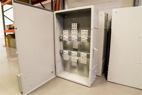 Ct Cabinet by Current Transformer Cabinets Made In The Usa N J Sullivan