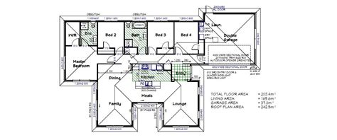 house plans and design modern house plans new zealand