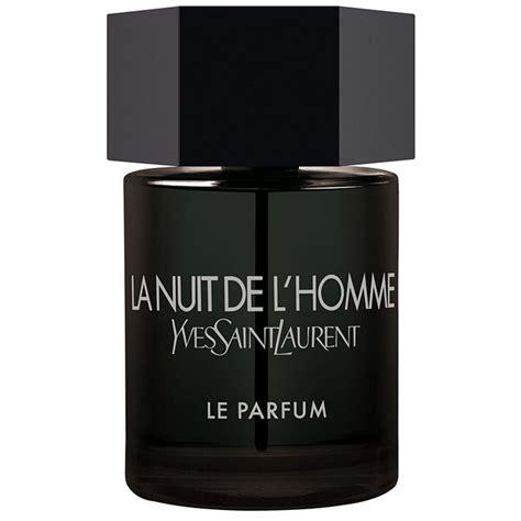 Parfum Original Bacci Edp 100ml yves laurent ysl la nuit de l homme le parfum 100ml edp