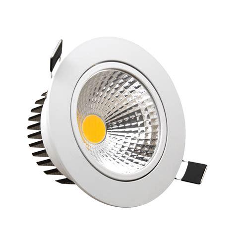 Diskon Downlight Led Cob 9w 220v מנורות מאווררי תקרה פשוט לקנות באלי אקספרס בעברית זיפי
