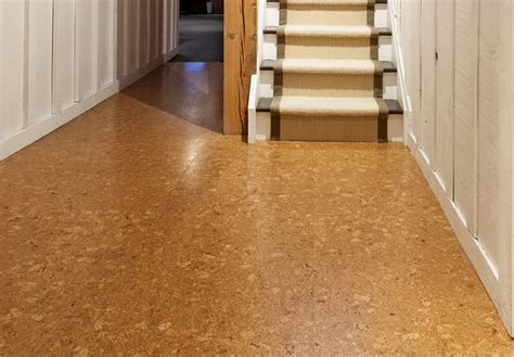 Cork Flooring For Basement Cork Flooring Basement Design Decoration