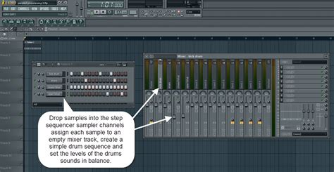 fl studio drum pattern tutorial how to use parallel processing in fl studio how to make