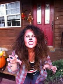wolf halloween costume for girls werewolf costume special fx pinterest werewolf