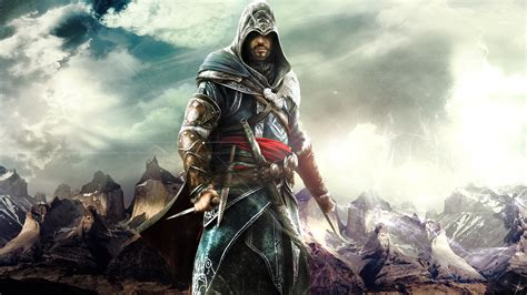 assassin s assassin s creed revelations wallpapers hd wallpapers
