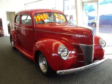 roy s auto sales roy s auto center photos for 1940 ford sedan