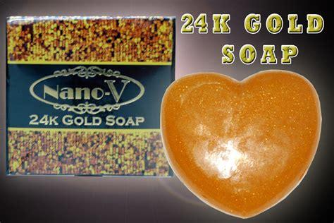 Golden Soap Sabun Emas Sabun Golden Organic want to sell nano v produk dari emas tulen 24k nano teknologi cerah anjal gebu awet muda