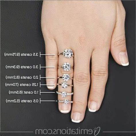 1 Carat Ring by 1 Carat Ring Solitaire Rings