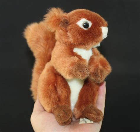 Squirrel Sound Book With Doll buy in aliexpress