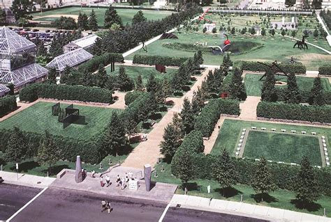 Minneapolis Sculpture Garden by Minneapolis Sculpture Garden Minneapolis Park History