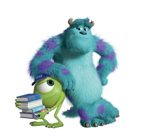Seaside Wall Stickers rmk2244slm monsters university sully amp mikey megapack wall