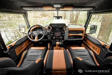 range rover defender interior land rover defender by nakatanenga nature and carlex
