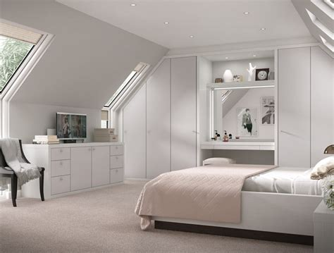 Pictures Of Gray Bedrooms by Luxury Fitted Bedroom Furniture Built In Wardrobes