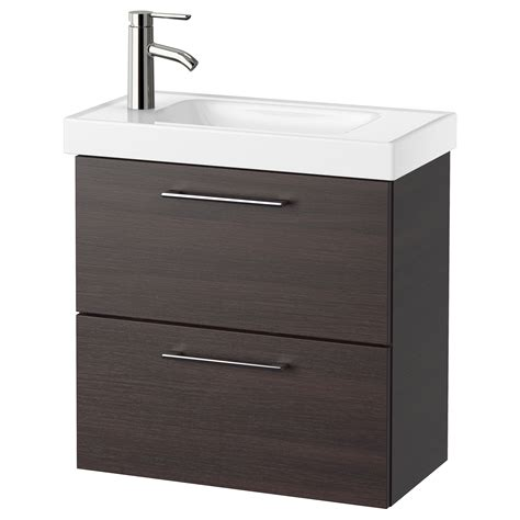 Stands With Drawers by Godmorgon Hagaviken Wash Stand With 2 Drawers Black Brown