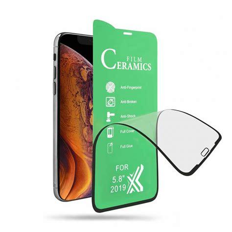 glass tempered ceramic  iphone