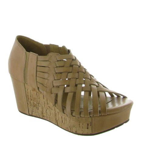chocolat shoes chocolat web wedge wedges