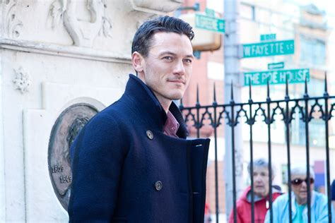 fast and furious welsh actor luke evans welsh actor husband material pinterest