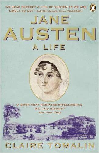 jane austen childhood biography top ten austen related books austen in august edition