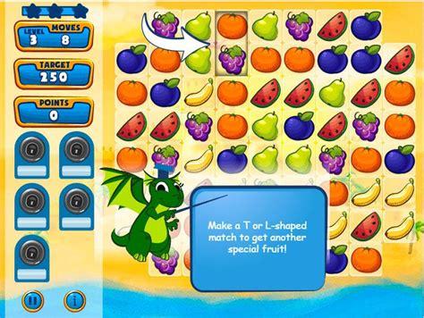 fruit quest fruit quest free casual