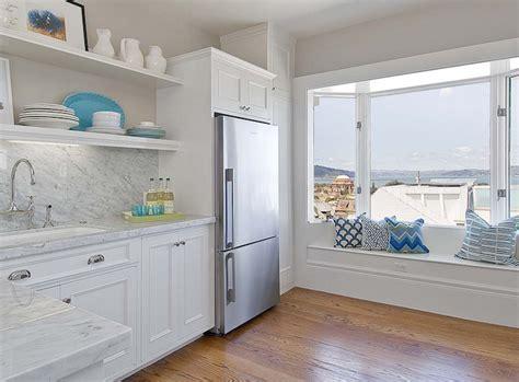 Beachy Kitchen Design Ideas