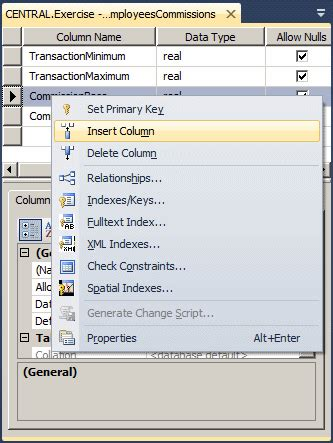 T Sql Add Column To Table by Ms Sql Server Transact Sql Adding A Column To A Table