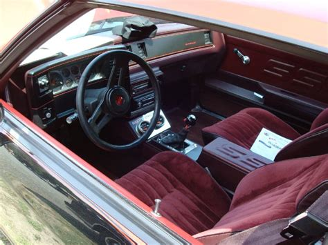 84 Monte Carlo Ss Interior 1984 Chevy Monte Carlo Ss Interior Images Frompo