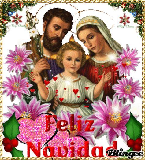 imagenes de navidad jesus maria y jose feliz navidad para mis amigos de blingee fotograf 237 a