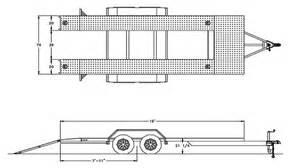 car trailer plans car pictures car canyon 4 car garage house plans simple 4 car garage house plans