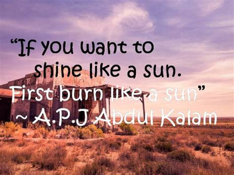 Inspirational Thoughts 20 Inspiring Thoughts Of Dr A P J Abdul Kalam Influence